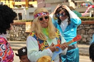 Carnevale Porto Azzurro