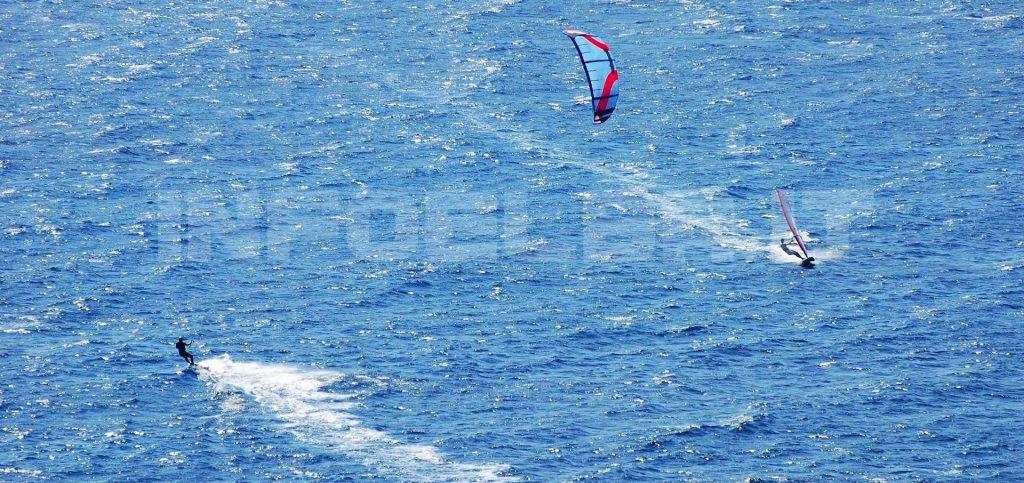 kitesurf la guida di riferimento