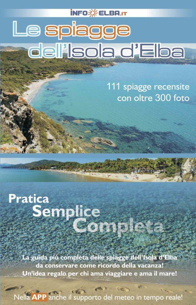 La spiagge dell\'Isola d\'Elba meta dell\'estate 2018 con la guida di ...